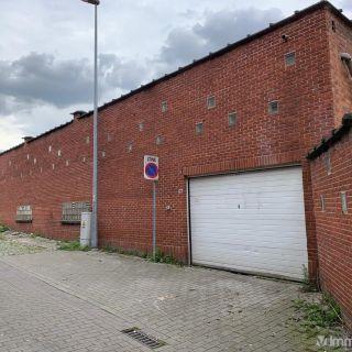 Garage à vendre à Louvain
