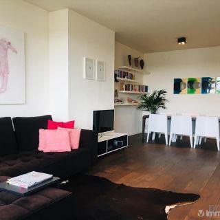 Penthouse te huur tot Antwerpen