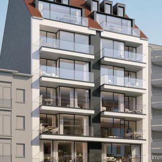 Duplex te koop tot Knokke-Heist