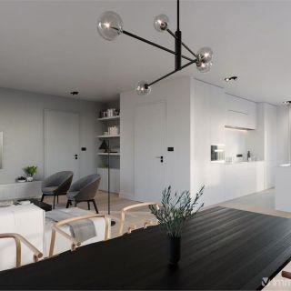 Appartement te koop tot Oudenaarde