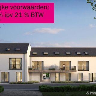 Appartement te koop tot Lebbeke