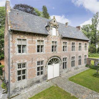 Huis te koop tot Herne