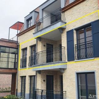 Appartement te huur tot Bocholt