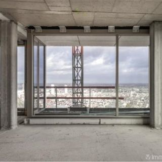 Appartement à vendre à Anvers