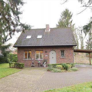 Maison à vendre à Wuustwezel