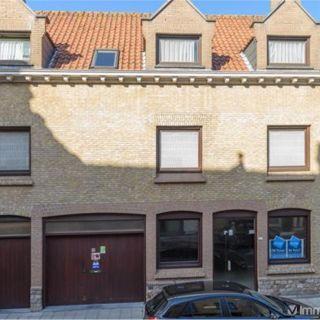 Huis te koop tot Veurne