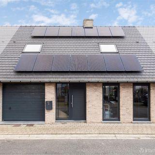Maison à vendre à Zomergem