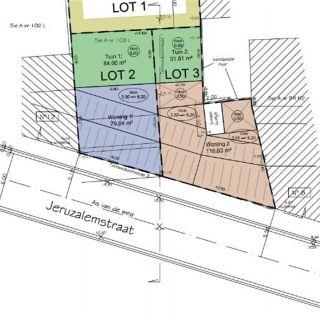 Terrain à bâtir à vendre à Haaltert