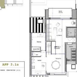 Duplex à vendre à Alost