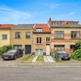 Maison à vendre à Grand-Bigard