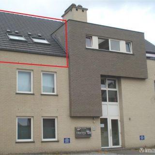 Appartement te huur tot Houthalen