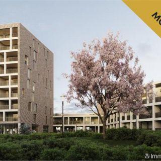 Appartement te koop tot Beringen