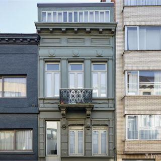 Maison de maître à vendre à Borgerhout