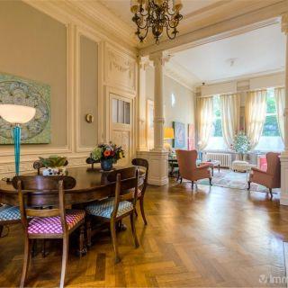 Maison de maître à vendre à Anvers