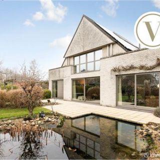 Villa te koop tot Sint-Martens-Latem