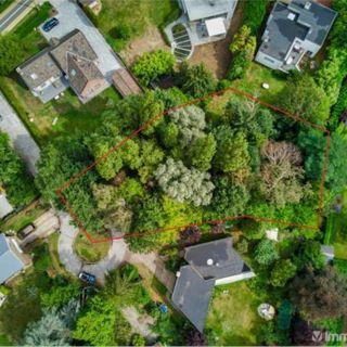 Terrain à bâtir à vendre à Sint-Denijs-Westrem