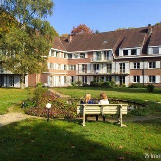 Appartement à louer à Sint-Martens-Latem