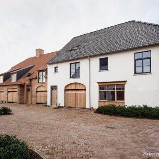 Huis te koop tot Bachte-Maria-Leerne