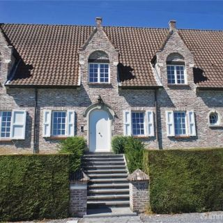 Huis te huur tot Hoeilaart