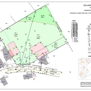 Terrain à bâtir à vendre à Landen