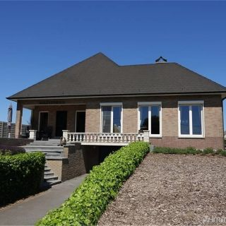 Villa à vendre à Zoutleeuw