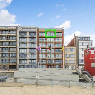 Flat - Studio te koop tot Zeebrugge