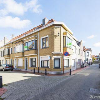 Huis te koop tot Blankenberge