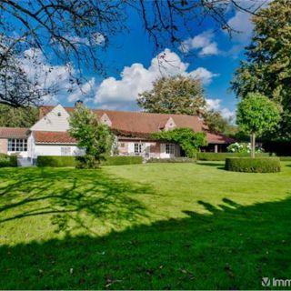 Villa à vendre à Ruiselede