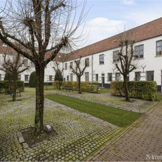 Studentenverblijf - Kot te koop tot Brugge
