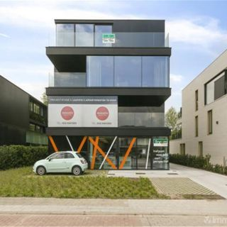 Appartement te huur tot Sint-Michiels