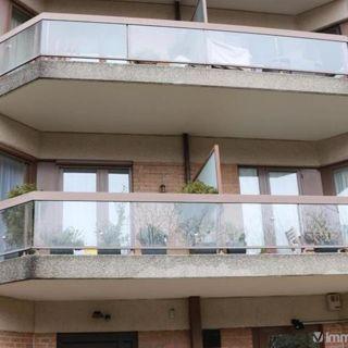Appartement te huur tot Anderlecht