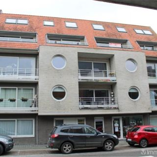 Appartement te huur tot Gistel