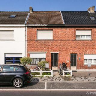 Huis te koop tot Baasrode