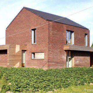 Villa te koop tot Sint-Katherina-Lombeek
