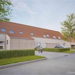 Huis te koop tot Morkhoven