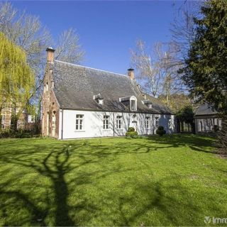 Maison à vendre à Testelt