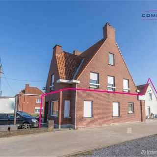 Appartement te huur tot Sint-Baafs-Vijve