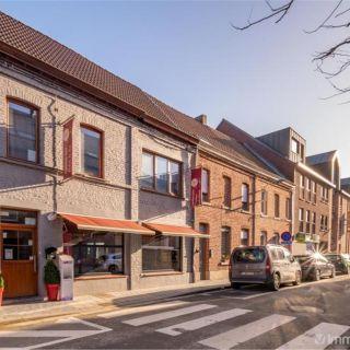Rez-De-Chaussée à vendre à Frasnes-lez-Anvaing