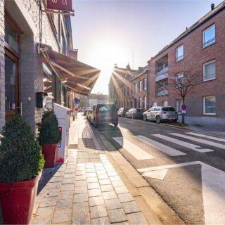 Maison à vendre à Frasnes-lez-Buissenal