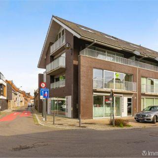 Appartement à louer à Zwevezele