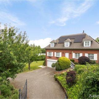 Villa te koop tot Huldenberg