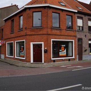 Surface commerciale à louer à Sint-Kruis
