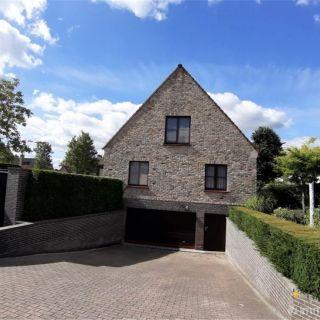 Villa à vendre à Assebroek