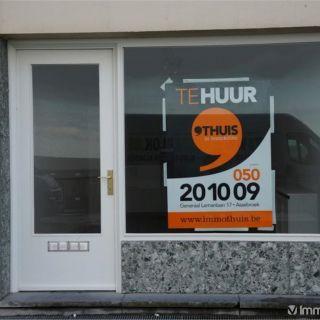 Handelspand te huur tot Knokke-Heist