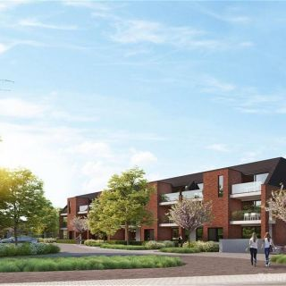 Appartement te koop tot Boortmeerbeek