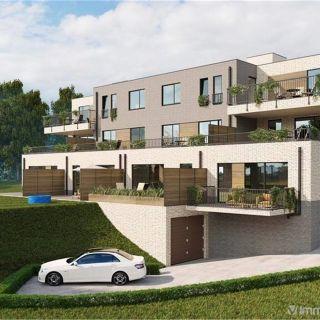 Appartement te koop tot Pellenberg