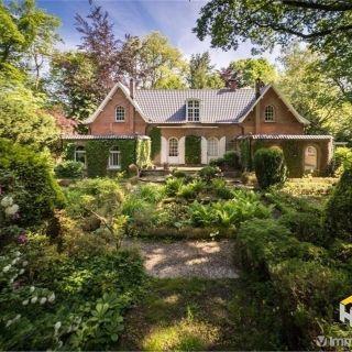 Villa à vendre à Kapellen