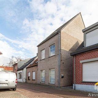 Huis te koop tot Hoevenen