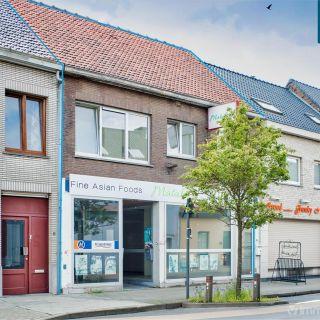 Surface commerciale à vendre à Eernegem