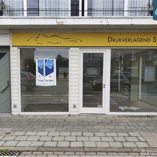 Bureaux à louer à Dixmude